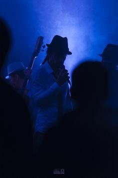 #Chocolatejesus | Flickr - Photo Sharing! #concert