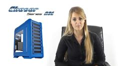 Thermaltake - Gabinete Chaser A31 Bookends, Videos, Music, Youtube, Appliance Cabinet, Musica, Musik, Muziek, Youtubers