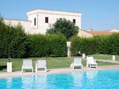 Masseria Santicuti, tenuta a pochi km da Lecce