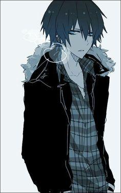 Marvelous Learn To Draw Manga Ideas. Exquisite Learn To Draw Manga Ideas. Anime Amor, Anime Lindo, Chica Anime Manga, Manga Boy, Hot Anime Boy, Cute Anime Guys, Anime Boys, Anime Style, Bunny Girls