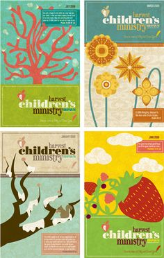 quality children ministry graphics