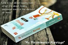 #quote dari novel My Bittersweet Marriage