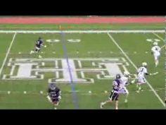 Brett Tracy WFS 13'- Senior Year Lacrosse #19