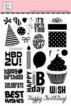 Rejoicing Every Moment: Birthday Bash!