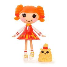 Mini Lalaloopsy Doll - Peppy Pom Poms