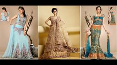 Designer Long Choli Dress Collection for Girls