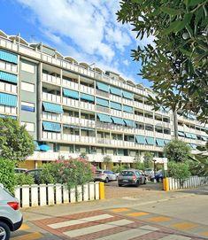 Soggiorno Adriatico - dovolená v Itálii, Caorle - Porto Santa Margherita. Jednoduché apartmány pro nenáročné, blízko pláže, výhodná cena. Multi Story Building, Saints, Italia