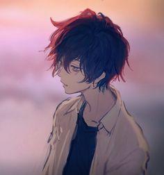 Create of the list of manga you've seen and see new manga and even more on Anime-Planet. Cute Anime Guys, Hot Anime Boy, Sad Anime, Kawaii Anime, Manga Anime, Anime Boys, Anime Boy Drawing, Anime Demon Boy, Dark Anime Guys