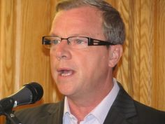 Brad Wall: Premier of Saskatchewan,Canada http://www.nationsroot.com/canada/members-brad-wall #politics #government #nationsroot #canada
