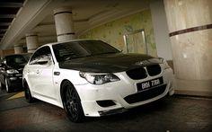 Vorsteiner M5   Flickr - Photo Sharing! Bmw M5 E60, Bmw 5 Series, Beast, Cars, Vehicles, Autos, Car, Car, Automobile