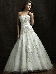 #Vintage Wedding Dresses