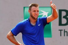 Is Jack Sock Ready to Be the Face of American Men's Tennis?