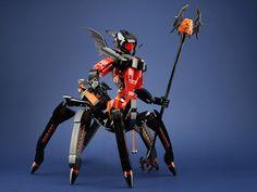 Lego Mechs, Lego Bionicle, Lego Bots, Lego Sculptures, Hero Factory, Lego Castle, Lego Models, Custom Lego, Lego Brick
