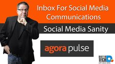 Agorapulse  Social Media Management App For Sanity