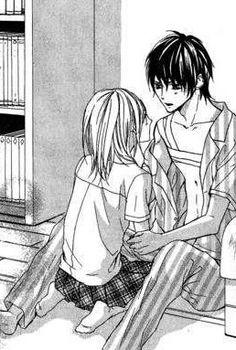 Tonari No Koigataki #manga #mangacap