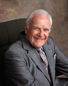 RIP John Ingle(1928-2012)