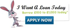 I Want A Loans Today are a great deal offered online along with valuable loan quotes for the convenience of all borrowers. You can today apply these loans are so much helpful for many borrowers too.
