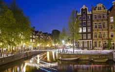 #11 Amsterdam, Netherlands Best Cities in the World - as voted by you | Rough Guides
