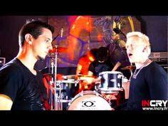 INCRY - nouveau clip Le Meilleur- extrait du nouvel album ROCK.FR