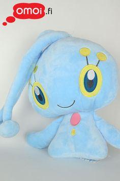 Pokemon: I love Marine Manaphy plush toy (27cm) - 27,00EUR : Manga Shop for Europe, A great selection of anime products