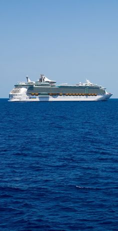 Adventure is out there. #libertyoftheseas #cruise