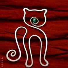 Kočka Záložočka