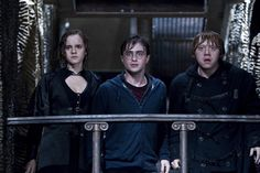 Everything J.K. Rowling Revealed About Harry Potter in 2014...The boy who lived. And lived. And lived.