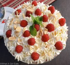 Joy's Prizewinning Trifle Recipe - Allrecipes.com | Yummy Food ...