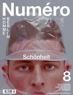 Xavier Buestel y Michael Morgan para Numéro Homme Berlin Spring-Summer 2018 App Design, Crea Design, Book Design, Graphic Design Layouts, Graphic Design Posters, Graphic Design Typography, Layout Design, Editorial Layout, Editorial Design