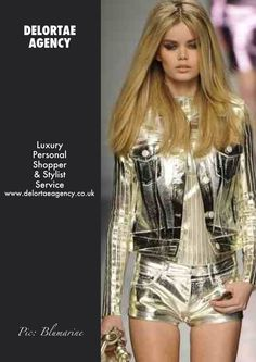 LUXURY PERSONAL SHOPPER & STYLIST SERVICE ~ #4daboyz #4dagirlz #delortaeagency #designer #luxury #authentic #handbag #style #fashion #women #catwalk #Paris #blumarine #stylist http://www.delortaeagency.co.uk