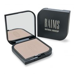 Base Mineral Compacta/ Mineral Pressed Foundation - Medium
