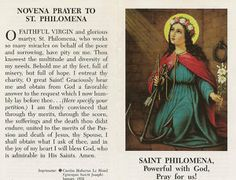 A very powerful novena