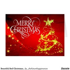 Shop Beautiful Red Christmas Card with Warm Wishes created by _thefuturehappensnow. Merry Christmas Wishes Messages, Christmas Greeting Cards, Christmas Greetings, Holiday Cards, Christmas Date, Love Cards, Warm, Prints, Beautiful Christmas