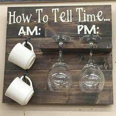 I think I need one of these! #tellingtimewithwine