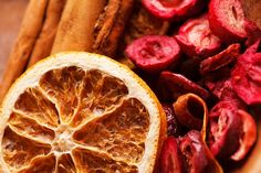This is the perfect time of year to make your own homemade stove top potpourri. With fall and winter we tend to move indoors more and adding some scents of the season makes it that much more homey …