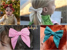 Create Kids Couture: 12 Days of Christmas Sailor Bow Freebie Pdf Sewing Patterns, Sewing Tutorials, 8 Days Of Christmas, Create Kids Couture, Scrap Busters, Elastic Headbands, Cute Photos, Holiday Outfits, Sailor
