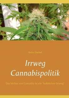 Heinz Duthel: Irrweg Cannabispolitik https://www.jpc.de/jpcng/books/detail/-/art/heinz-duthel-irrweg-cannabispolitik/hnum/2716234                                                                                                                                                                                 Mehr