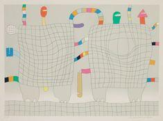 View Fukui by Sadamasa Motonaga on artnet. Browse upcoming and past auction lots by Sadamasa Motonaga. Light Grid, Conceptual Drawing, Retro Images, Wireframe, Japanese Artists, Vector Graphics, Vintage Inspired, Retro Vintage, Auction