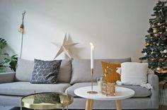Fijn kerstsfeertje met accessoires van JYSK + WIN - Siefshome