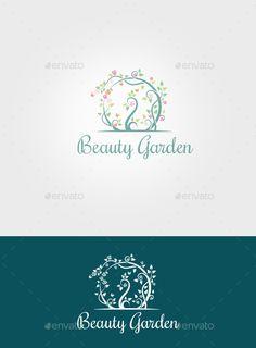Beauty Garden Logo Template Download Now : https://graphicriver.net/item/beauty-garden-logo-template/17170153?ref=iDoodle