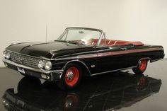 '62 Ford Galaxie Convertible | eBay BIN $29,900