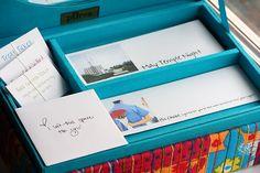 Date night box. Cute idea.