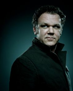 John C Reilly <3 VERY funny and brilliant mind!