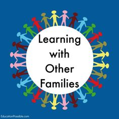 Learning with Other Families Education Possible