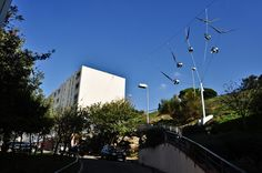 AEM Jean-Marc Munerelle (2010-2011) – Gethan (2011-2012) | Fondation Logirem (Marseille)