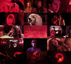 Erotic, romantic and bloody...Bram Stoker's Dracula shows a thing or two on how vamp movies should be done!