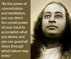 "Success Book: ""How to Be a Success"" by Paramhansa Yogananda •  Order at: CrystalClarity.com  #Yogananda #Success"