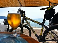 Let's Cycle..let's beer