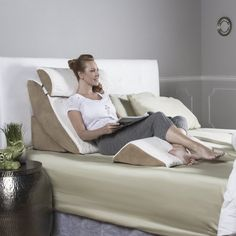 12 bed wedge pillow ideas bed wedge