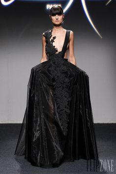 Clarisse Hieraix - Couture - Fall-winter 2013